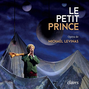 Recordings Petit Prince Cover 1217