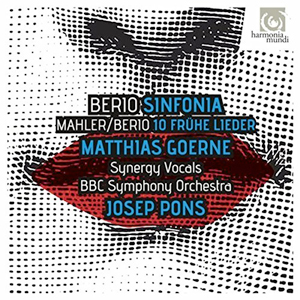 Recordings Berio Goerne Cover 217
