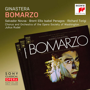 Recordings Bonmarzo Cover 217