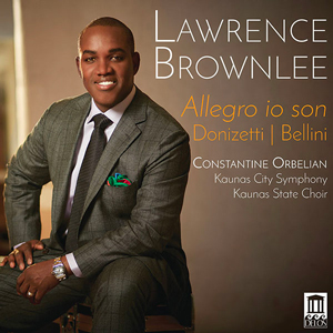Recordings Brownlee Cover 217
