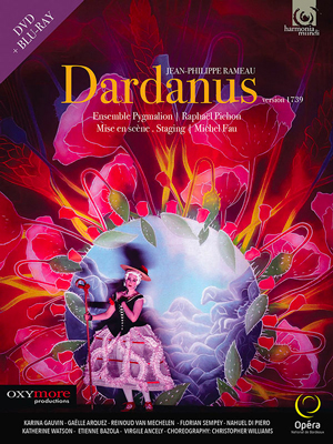 Recordings Dardanus cover 217
