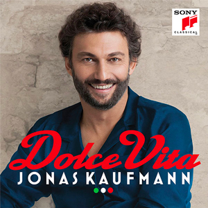 Recordings Dolce Vita Kaufman Cover 217