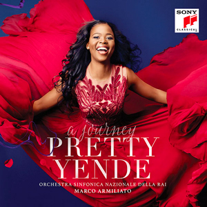 Recordings Pretty Yende Cover 217