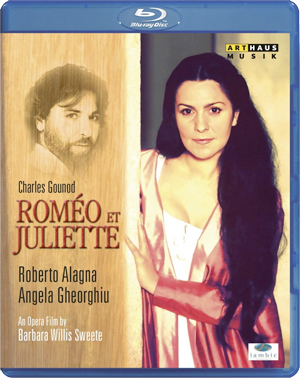 Recordings Romeo Cover 217