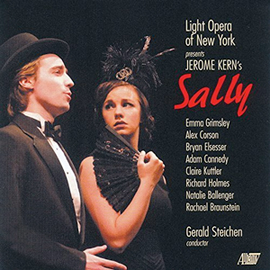 Recordings sally Cover 217
