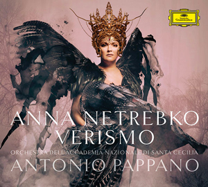 Recordings Anna Netrebko Verismo cover 317