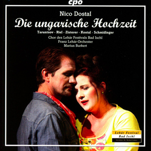 Recordings Ungarische Cover 317
