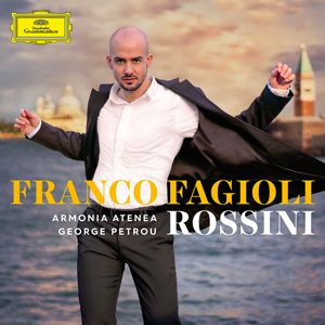 Recordings Fraco Fagioli Cover 317