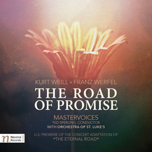 Recordings Road to Promise cover 317