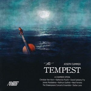 Recordings Summer Tempest Cover 317