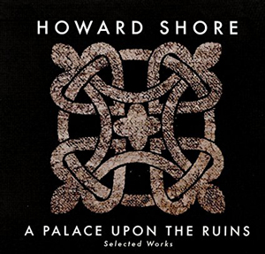 Recordings Howard Shore Cover 317