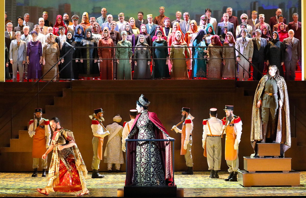 In Review Munich Semiramide hdl 317