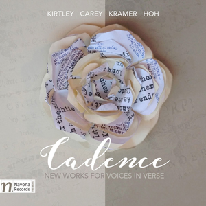Recordings Cadence Cover 417