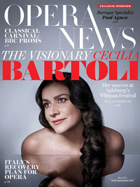 May Bartoli Cover 517