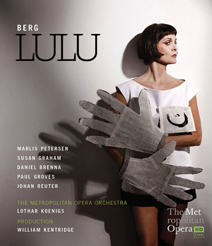 Recordings Lulu Cover 517