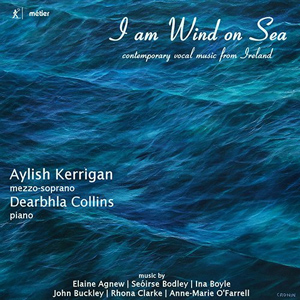 Recordings Wind on Sea cover 517