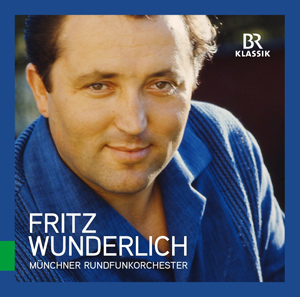 Recordings Wunderlich Cover 517
