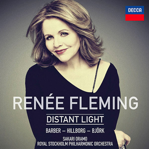 Recordings Renee Fleming Cover 617