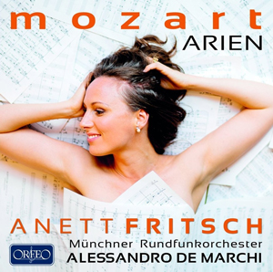 Recordings Anette Frisch Cover 617