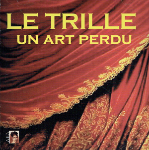 Recordings Trille Cover 617