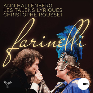 Recordings Hallenberg Farinelli Cover 617