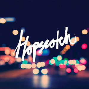 Recordings Hopscotch Cover 617