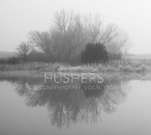 REcordings Hushers Cover 717