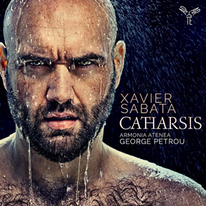 Recordings Xavier Sabata Cover 717