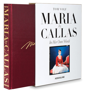 Books Callas In Her Own Words 917