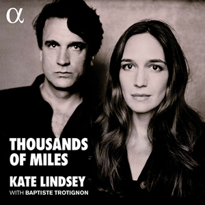 RECORDINGS Thousands of Miles Cover 917