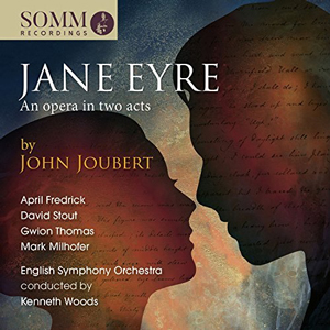 Recordings Joubert Jane Eyre Cover 917