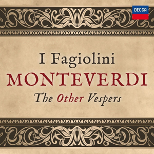 Recordings MOnteverdi Other Vespers Cover 917
