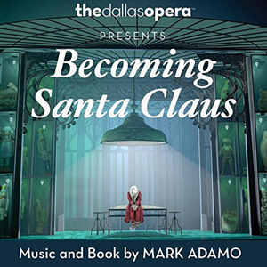 Recordings Becoming Santa Claus Cover 118