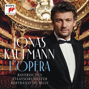 Recordings Kaufmann Cover 118