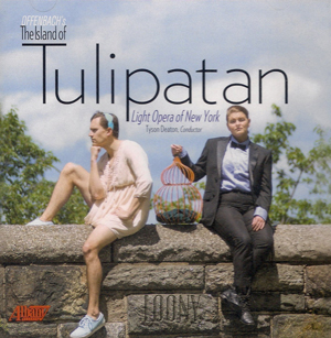 Recordings Tulipan Cover 118