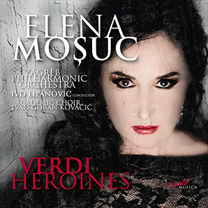 Recordings Elena Mosuc Cover 1118