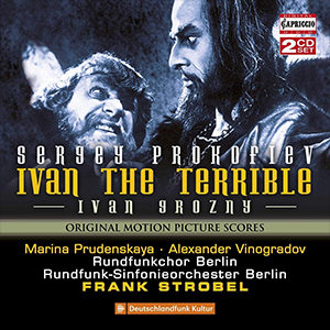 Recordings Ivan Terrible Cover 1118