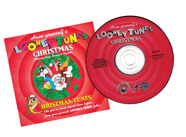 Operapedia Looney Tunes Christmas lg 1218