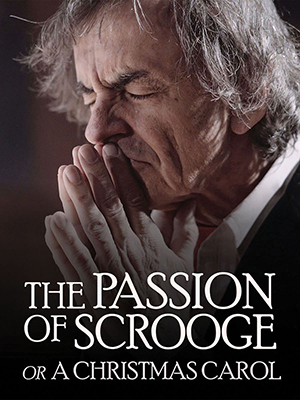 Recordings Passion of Scrooge cover 1218