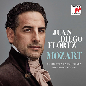Recordings Florez Mozart Cover 218