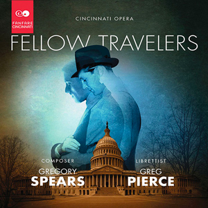 Recordings Fellow Travelers cover 318
