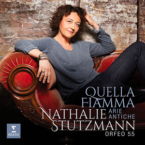 Recordings Quella Fiamma Cover 318