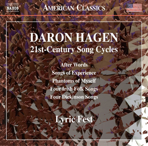 Recordings Hagen Song Cover 518