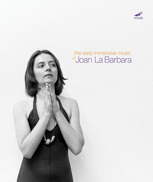Recordings La Barbara Cover 518