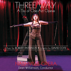 Recordings Three Way Cover 518