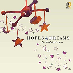 Recordings Hopes and Dreams Cover 818