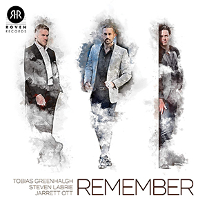 Recordings Remember Cover 918