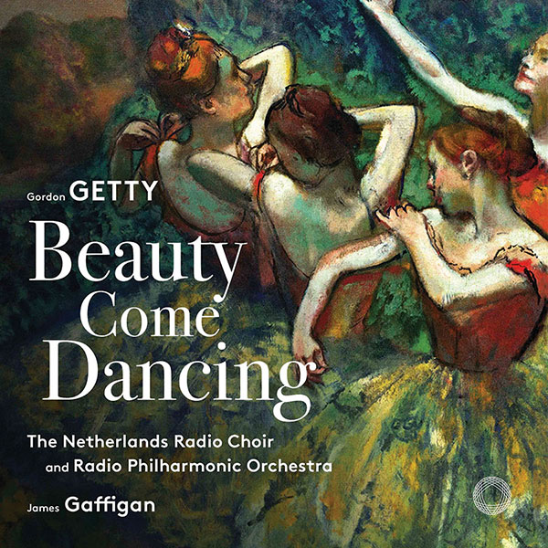 Recordings Beauty Come Dancing Cover 119