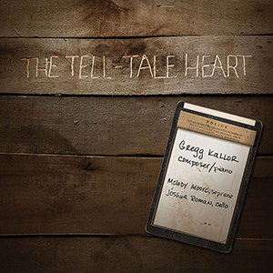 RECORDINGS TELL TALE HEART COVER 219