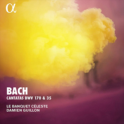 Recordings Bach Cantatas Cover 419